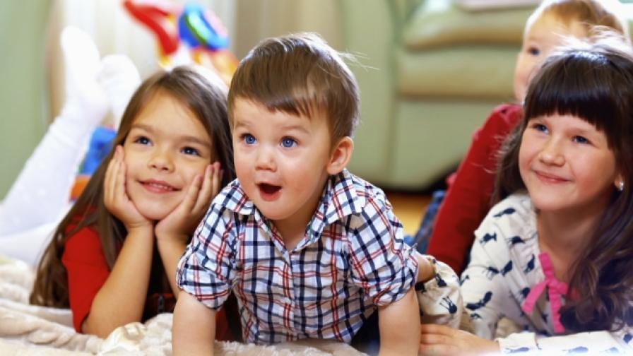 Доказано: Инатливите деца с по-големи шансове да са богати