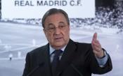Флорентино Перес: Няма да купуваме нови играчи