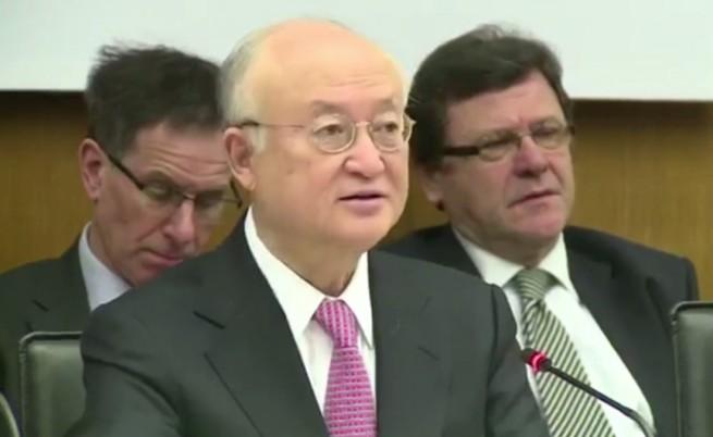 ООН затвори главата с атомното минало на Иран
