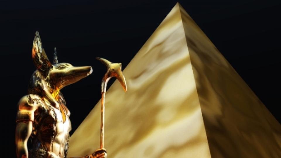 Каква си ти според египетския хороскоп Част II