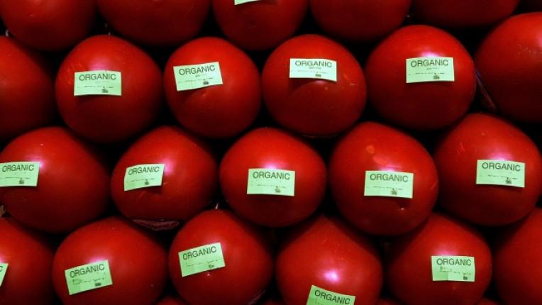 органична храна биологично чист природна суровина