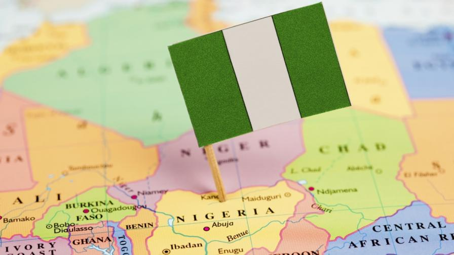 Трагедия помрачи Коледа в Нигерия