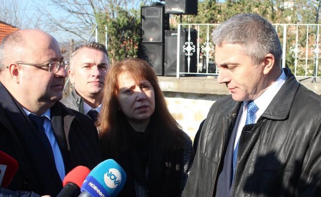 Карадайъ: Местан и тримата останали следва да напуснат парламента