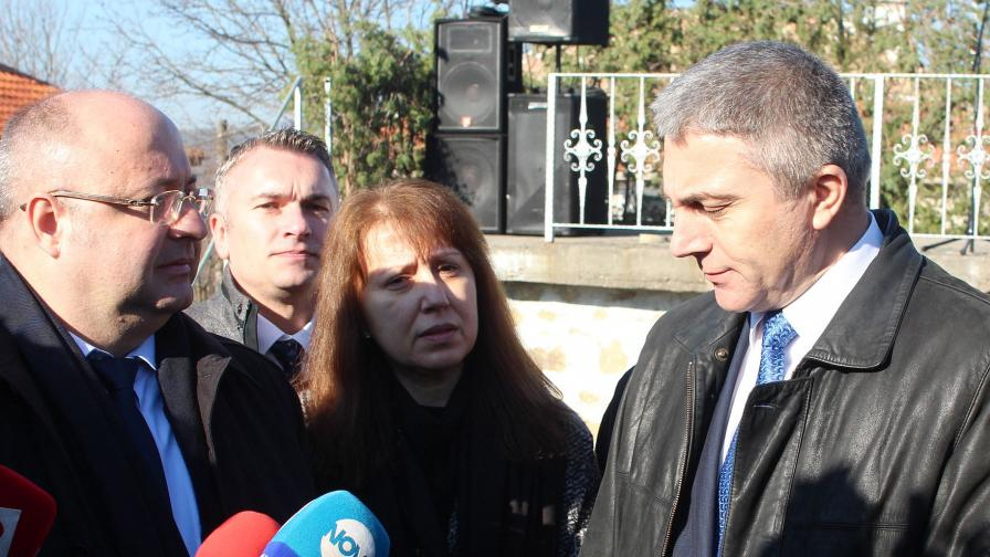 Карадайъ: Местан и другите с него да напуснат парламента