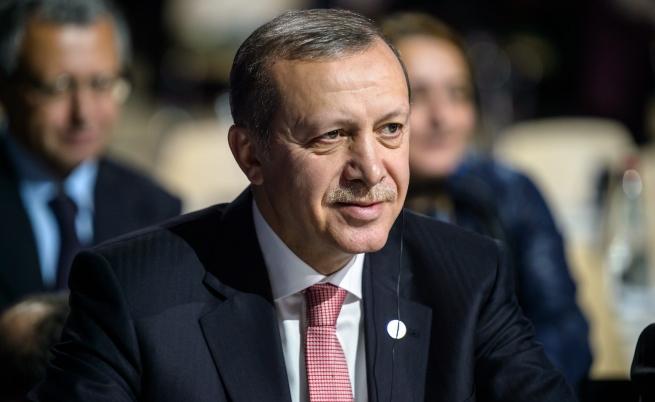 Ердоган: Турция иска по-добри отношения с Русия