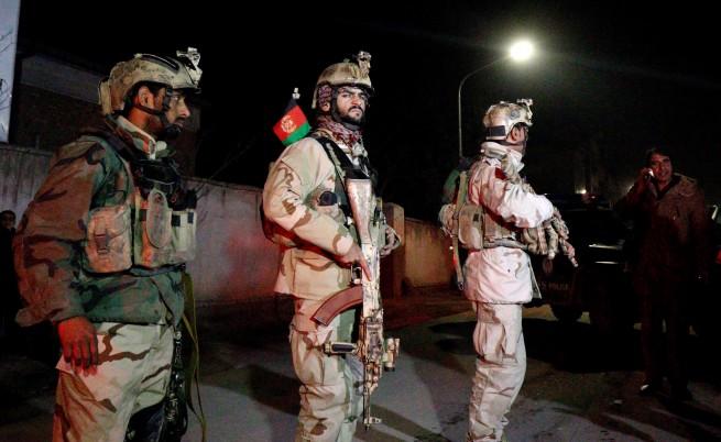 """""""Индипендънт"""": Новините от Афганистан са много лоши"""