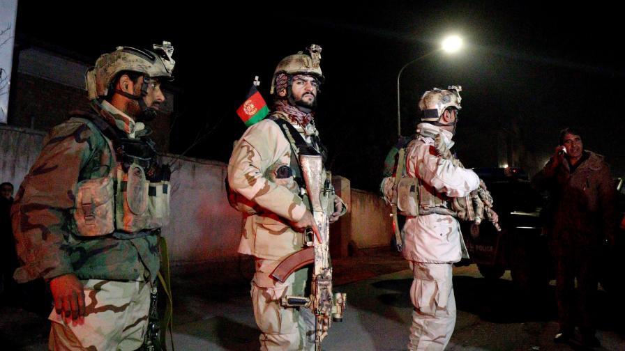 Новините от Афганистан са много лоши