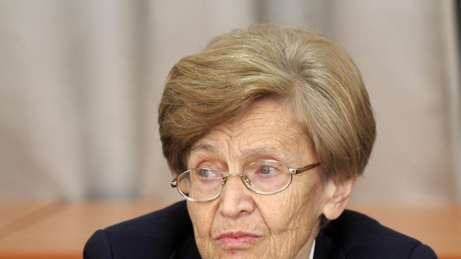 ЕС е полезен за икономиката на България, смята професор Христина Вучева