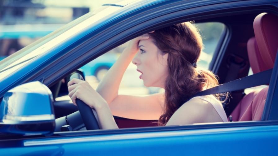 Шофьорите на камиони и автобуси - по-рискови, според SDIndex