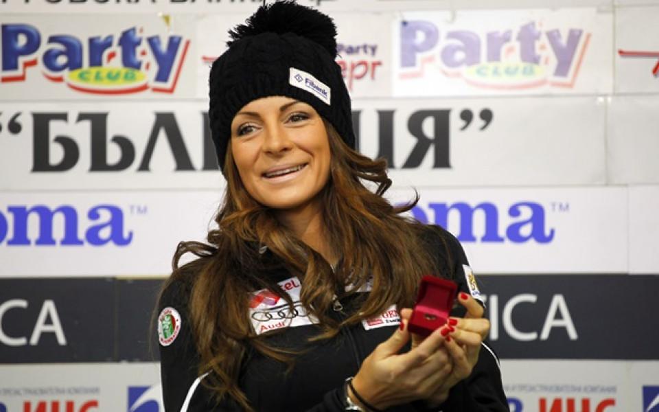 Сани Жекова: Това е важна победа за моята увереност