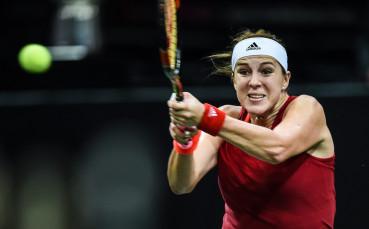 Павлюченкова е на финал в Москва