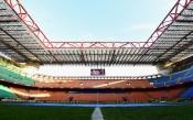 Неяснотата в Милан възпира Интер да оправи Сан Сиро
