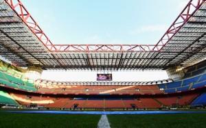 В Милан отново умуват за нов стадион