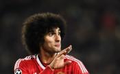 Жозе умолява Фелаини да остане в Манчестър Юнайтед