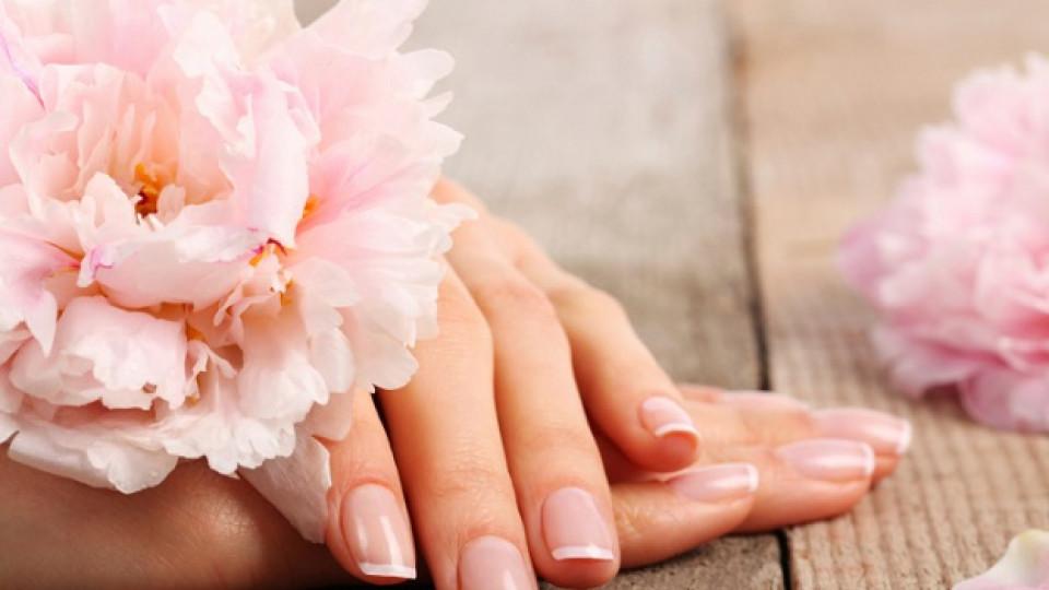 Дължината на пръстите издава характера