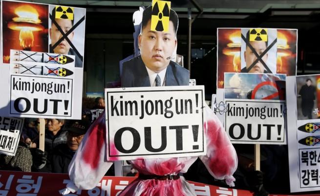 Полк. Гергинов: Северна Корея не е за подценяване