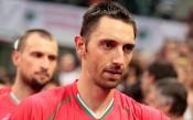 Николай Учиков с много силен мач за клубния си тим