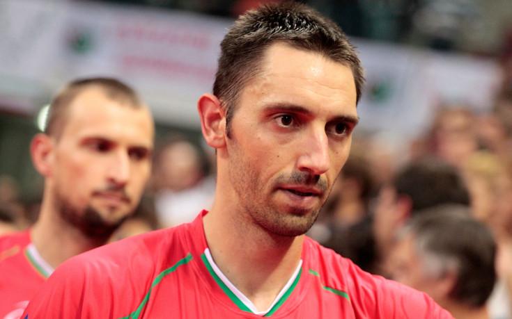 Николай Учиков спечели трофей в Аржентина
