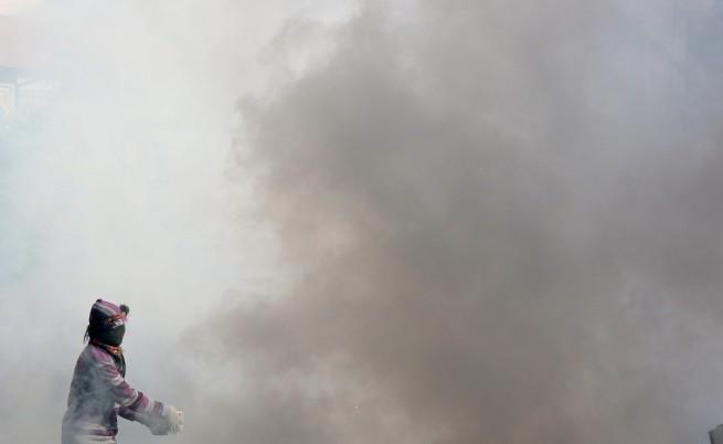 Взривиха полицейско управление в Турция