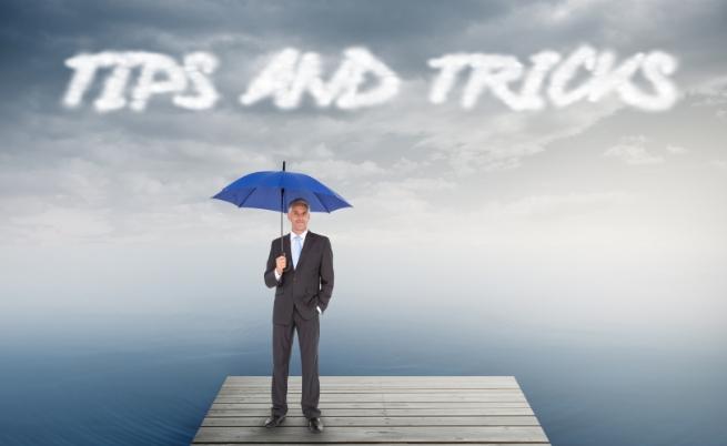 5 трика, които ще улеснят живота ви