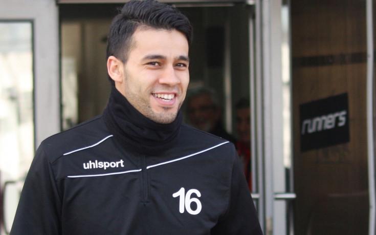 Ел Харуби иска да играе в Лига Европа