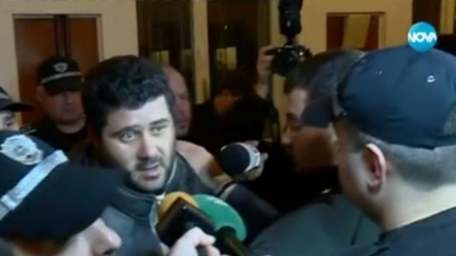 Биячите от Враца: Ние това момче не сме го удряли грам