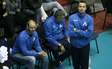 Андрей Жеков: Ще играем по възможно най-добрия начин