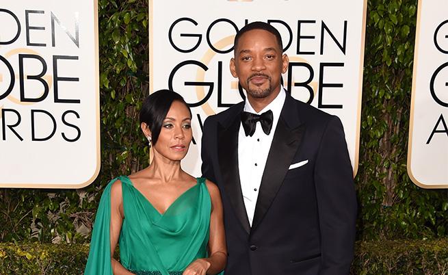 Съпругата на Уил Смит призова цветнокожите да бойкотират Оскарите