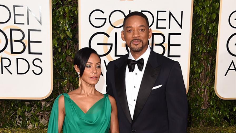 Съпругата на Уил Смит призова за бойкот на Оскарите