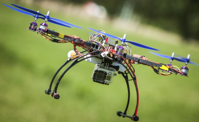 Полицията в Ню Йорк ще използва дронове в града