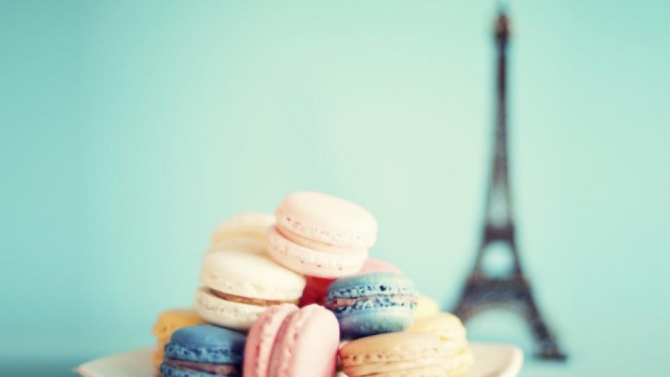 """Време за четене: """"Парижкият сладкар"""""""