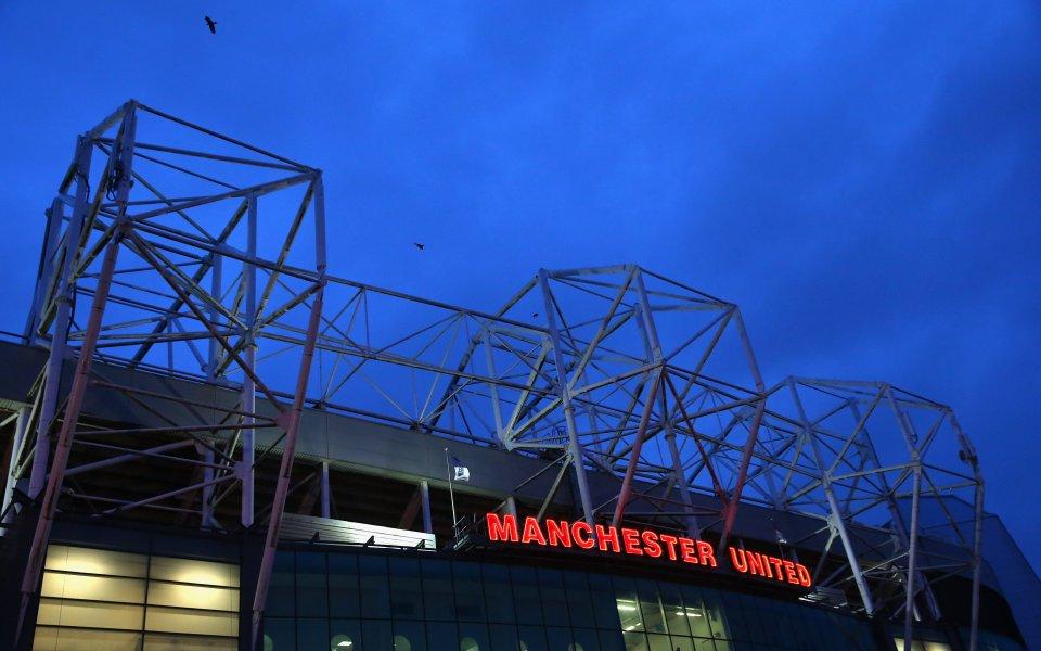 Снимка: Финансовото състояние на Ман Юнайтед се влошава