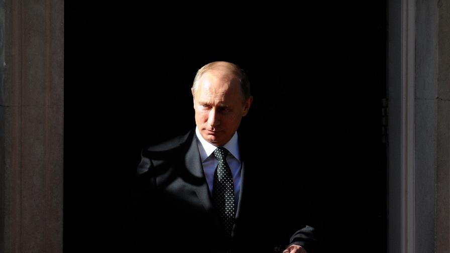 Путин критикува Ленин и СССР, покани евреите в Русия