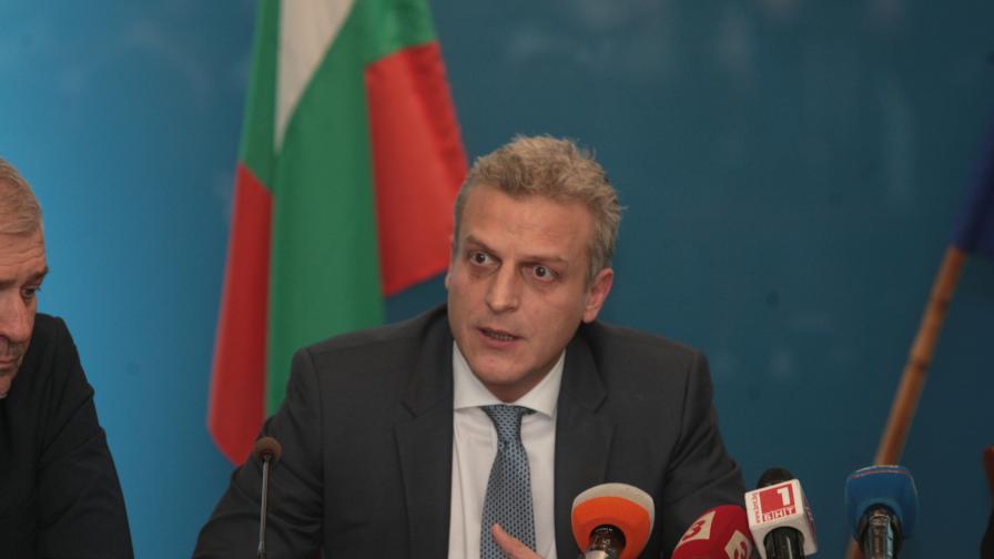 Москов предлага да се закрият ТЕЛК-овете