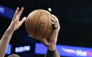 Американците взеха мача при изгряващите звезди в НБА