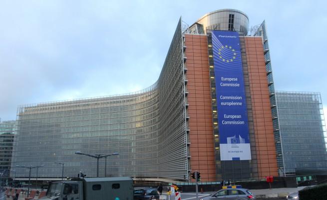 България получи остри критики от Брюксел за съдебната система