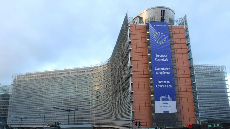 Остри критики от Брюксел за съдебната система