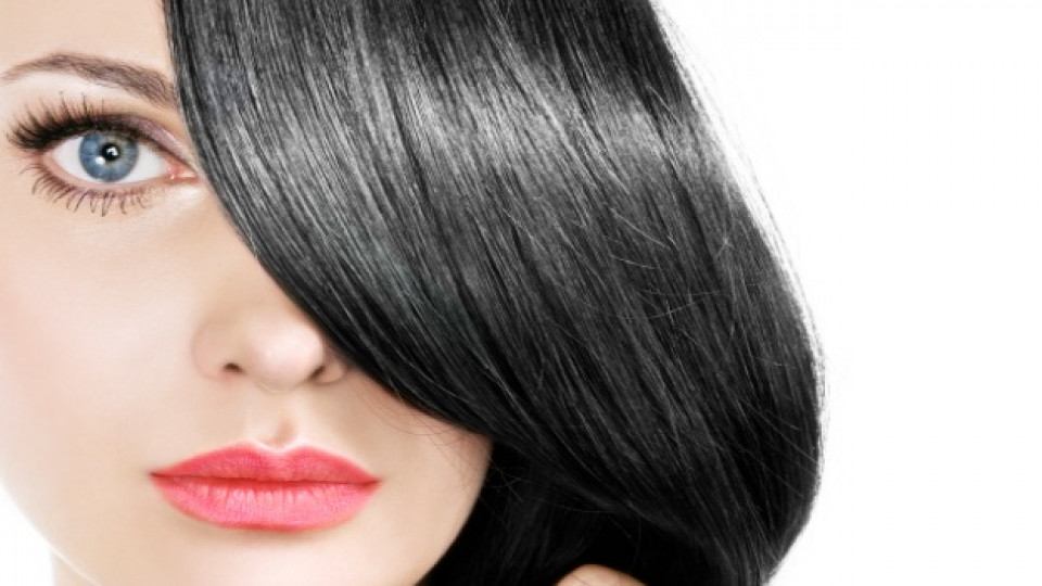 Правилна съгласуваност между грима и цвета на косата