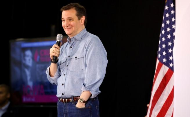 Тед Круз победи Доналд Тръмп в Айова