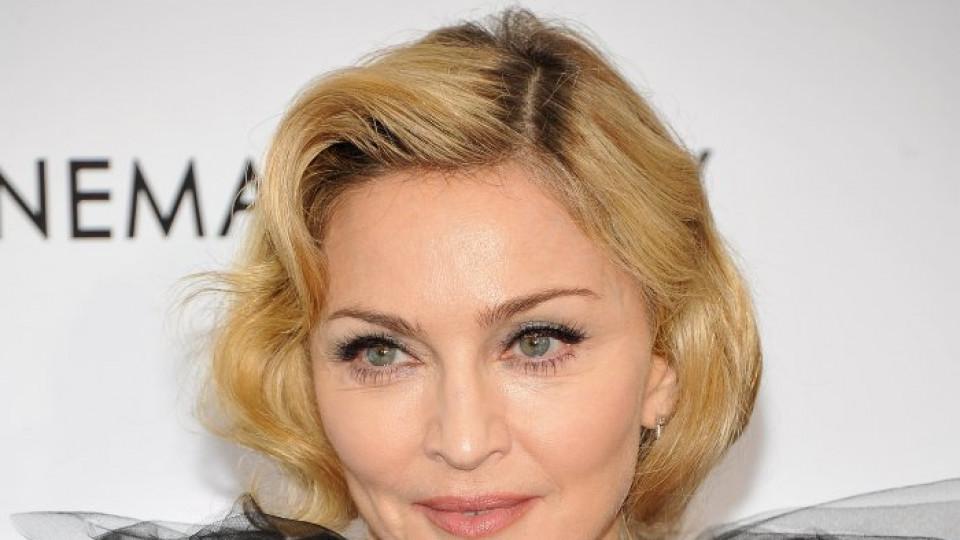 Мадона: Трудно е да си самотна майка