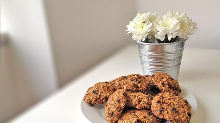 сладки бърза рецепта бисквити