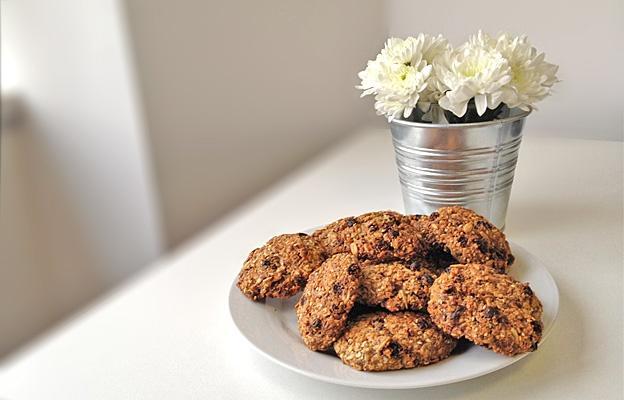 <p>Бисквитките с шоколадови парченца са сред храните, които ни правят най-щастливи.</p>