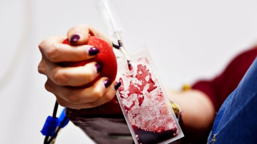 Как заразена с малария кръв беше прелята в България