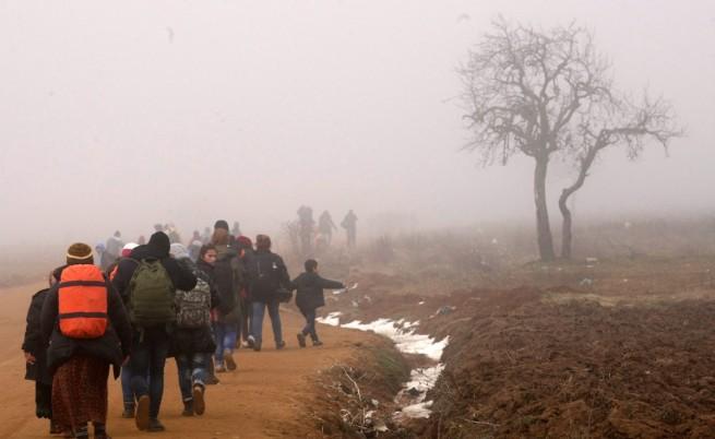 Сърбия: Няма да се превърнем в голям бежански лагер