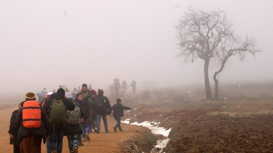 МВР слага камери на границата със Сърбия