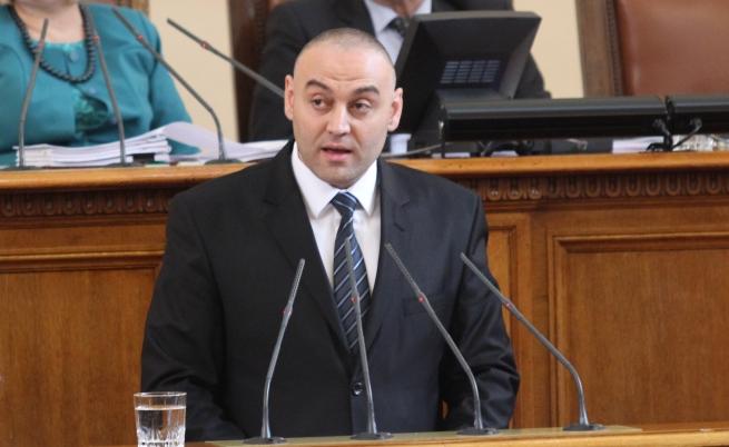 Хафъзов обяви, че Местан няма да създава турска партия в България