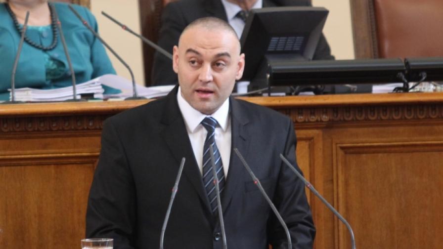 Хафъзов обяви, че Местан няма да създава турска партия