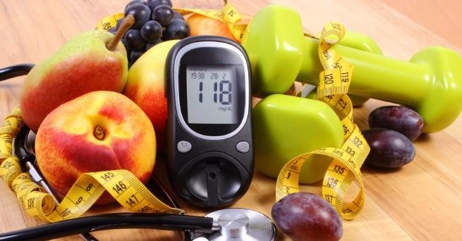Болните от диабет у нас нарастват и стават все по-млади,