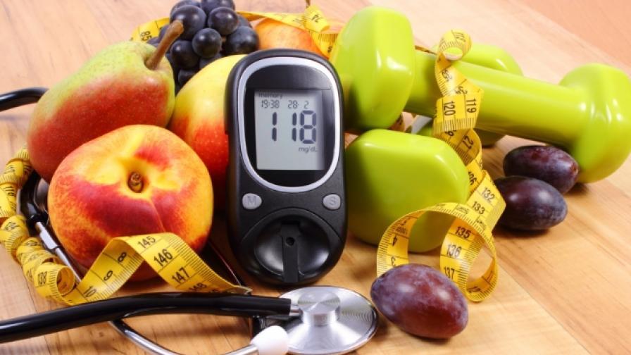 Полезни съвети за диабета и спортуването