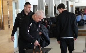 Христо Бонев: Крушарски даде сигурност на Локо Пд